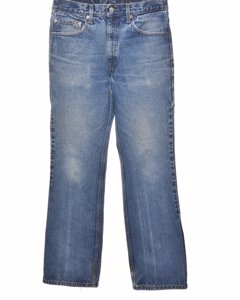 517's Fit Levi's Jeans