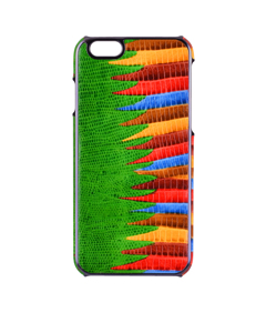 Iphone 6/6s Tejus Multicolor Green