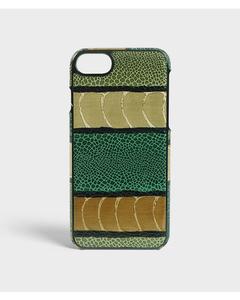 Iphone 6/6s/7/8 Streaky Military