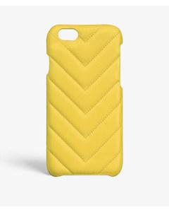 Iphone 6/6s V Nappa Limone
