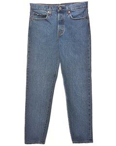 Medium Wash Levi's Jeans