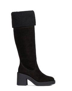 D Adrya Mb Boots Zwart