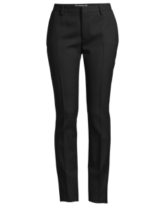 Classic Tailored Trousers Multicolor Pink
