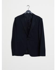 Two Piece Suit Black