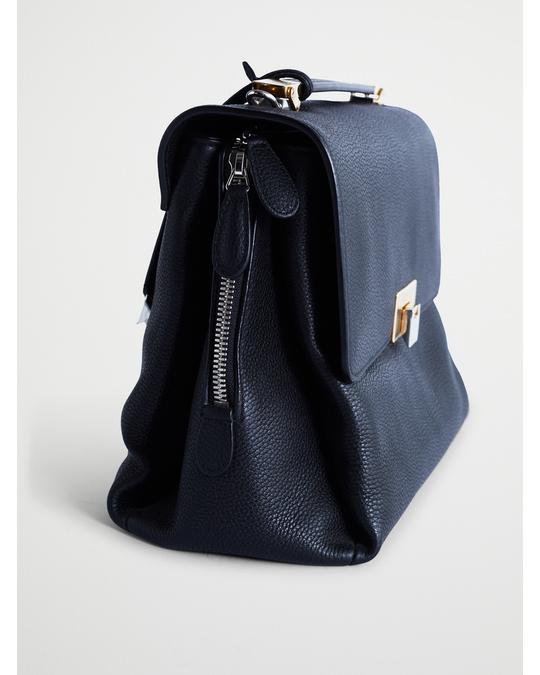 Balenciaga Shoulder Bag Black