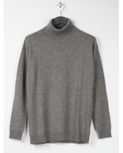 Day Cashmere Medium Grey Melange