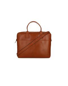 Core Laptop Bag - Cognac
