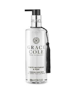 Grace Cole White Nectarine & Pear Hand Wash 300ml