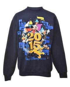 Disney Cartoon Sweatshirt