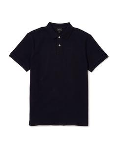 Mvp Walden Polo Shirt - Navy