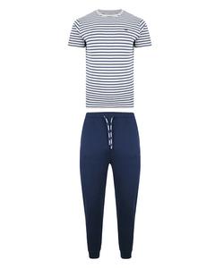 PJ Mitchell Set Loungewear
