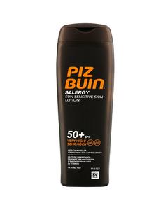 Piz Buin Allergy Sun Sensitive Skin Lotion Spf 50+ 200ml