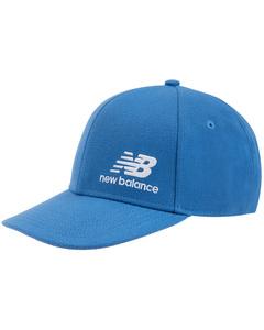 New Balance > New Balance STK Snapback Cap MH934317FCB