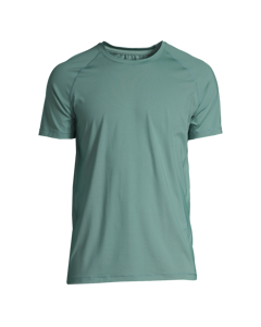 M Essential Tee Streaming Green