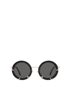MU 59US havana black / white Sonnenbrillen