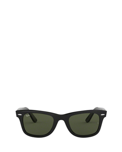 Rb2140 Black Zonnenbrillen
