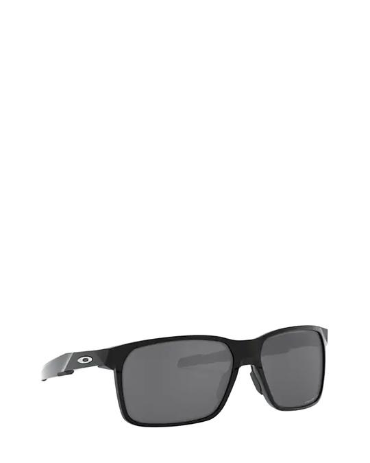 Oakley Oo9460 Polished Black Sunglasses