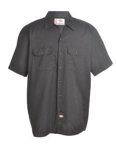 1990s Dickies Denim Shirt