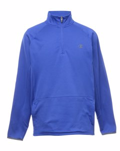 Champion Plain Sweatshirt