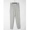 Fine-knit Joggers Grey