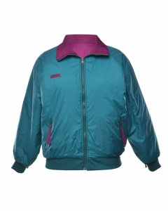 2000s Columbia Nylon Jacket