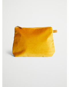 Velvet Yellow Cosmetic Medium Yellow