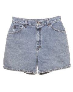 Lee Medium Wash Denim Shorts