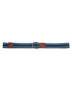 Sdlr Belt Male       Blue/blue