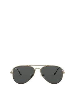 RB8125 demi gloss antique arista Sonnenbrillen