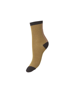 Shimmer Pasha Sock Tapenade