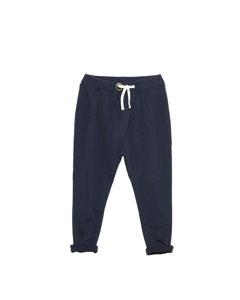 Ivy Pant Dark Blue