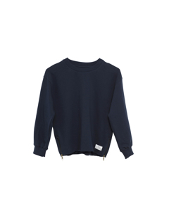 Julie Sweater Dark Blue