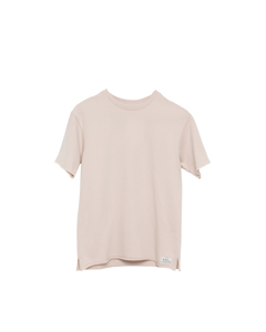 Ben Sweater Tee Pink