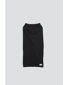 Moa Skirt Black