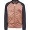 Irma Zip Jacket Pink