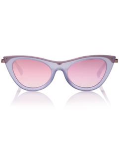 Enchantress Blue Quartz W/ Rose Grad Revo Mirror Lens (cat. 2)