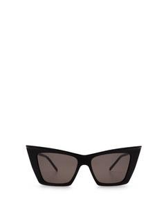 Sl 372 Black Solglasögon