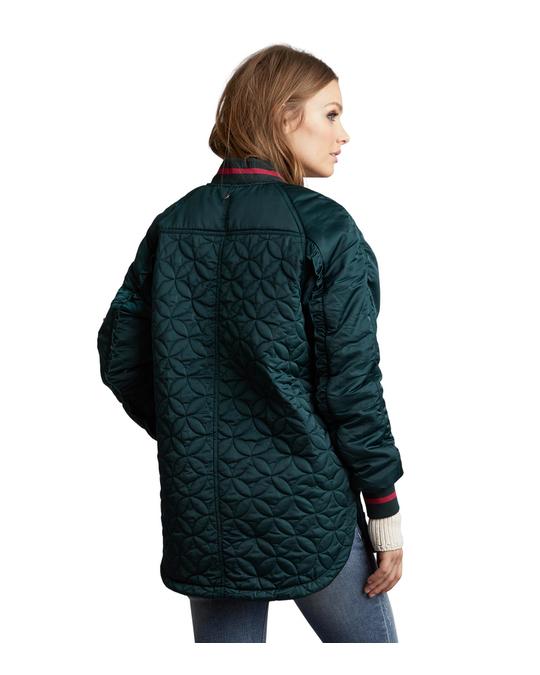 Odd Molly Downtown Jacket Dark Emerald