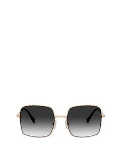 MU 61VS antique gold Sonnenbrillen