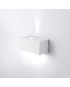 White Wall Licht Klein