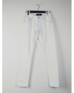 Jeans Vit