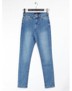Jeans Thea Slim Blue