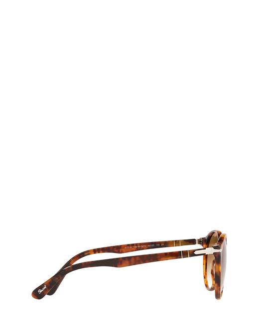 Persol Po3171s Coffee Sunglasses