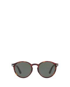 Po3171s Havana Zonnenbrillen