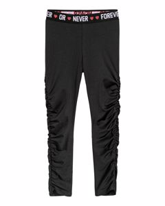 Jersey Leggings Black