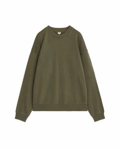 Jumper/sweater Khaki