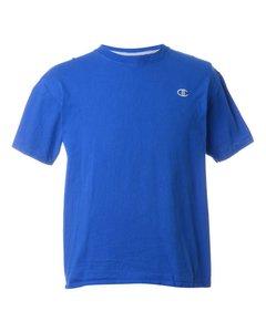 1990s Champion Plain T-shirt