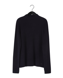 Yvette Sweater Navy