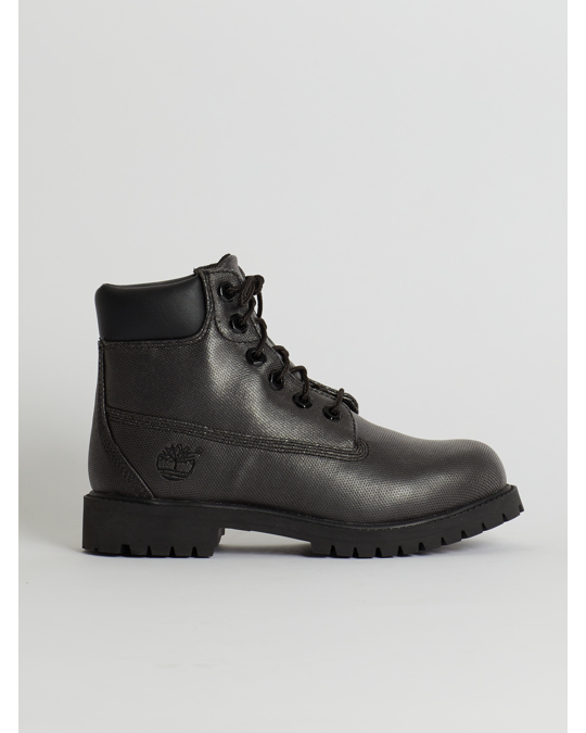 Timberland 6 In Premium Boot Black