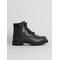 6 In Premium Boot Black